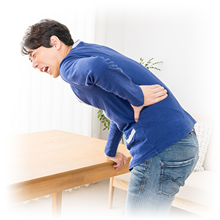 腰痛・坐骨神経痛3